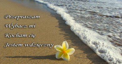 Magia pojednania i przebaczania. Ho'oponopono – czyli hawajska recepta na szczęście