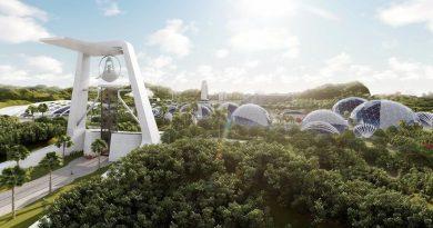 """Ekolodzy chcą wybudować w RPA """"Park Jurajski"""" o powierzchni 100 km kwadratowych"""