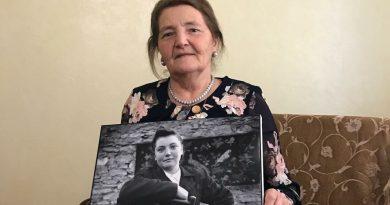 Mężczyzna odnajduje osoby ze zdjęć zrobionych 50 lat temu