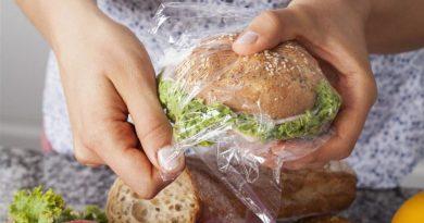 Powstało jadalne opakowanie do jedzenia, która może zabijać wirusy