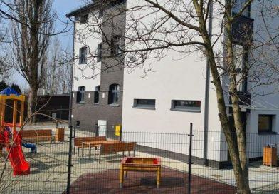 W Rybniku powstał dom dla samotnych rodziców z dziećmi i kobiet w ciąży