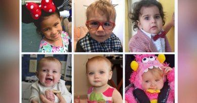Nowa nadzieja dla dzieci urodzonych bez systemu odpornościowego