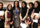 Dziewczyny z zespołu robotyki, które uciekły z Afganistanu, otrzymały stypendia na prestiżowych uczelniach