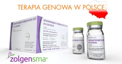 Nadzieja dla chorych na SMA. Najdroższy lek świata wkrótce może być finansowany w Polsce