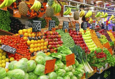 Hiszpania wprowadza zakaz pakowania w plastik owoców i warzyw