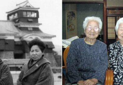Mają ponad 107 lat. To najstarsze bliźniaczki na świecie