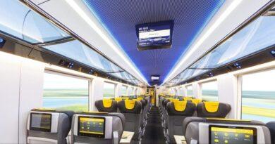 Pociągiem z Polski do Chorwacji w 20 godzin. Czeski przewoźnik chce komfortowo wozić Polaków trzy razy w tygodniu